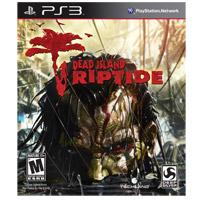 Square Enix Dead Island: Riptide (PS3)