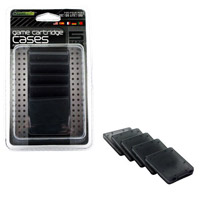 Komodo DS Game Storage Case 5 Pack