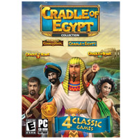 Cosmi Cradle of Egypt Collection 2 (PC)