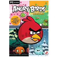 Cosmi Angry Birds Seasons (PC)