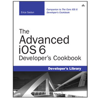 Sams ADVANCED IOS 6 DEV CKBK