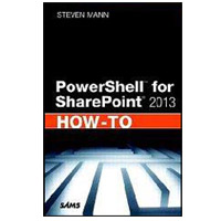 Sams POWERSHELL SHAREPOINT