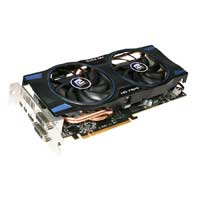 PowerColor AX7970 3GBD5-2DHV3 AMD Radeon HD 7970 3072MB GDDR5 PCIe 3.0 x16 Video Card