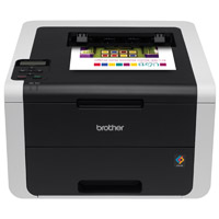 Brother HL-3170CDW Digital Color Laser Printer
