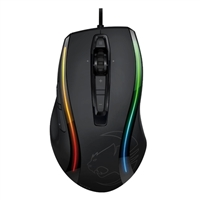 ROCCAT Kone XTD Laser Gaming Mouse - Black