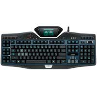 Logitech G19s Gaming Keyboard