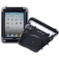 The Joy Factory aXtion Pro Case for iPad 4th/3rd/2nd Generation