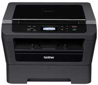 Brother HL-2280DW Laser Printer