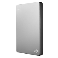 Seagate Slim 500GB SuperSpeed USB 3.0 Portable Hard Drive for Mac