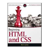 Wiley BEGINNING HTML & CSS