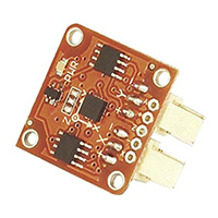Gheo Electronics TinkerKit 2/3 Axis Accelerometer