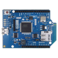 Gheo Electronics Wifi Shield
