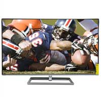 "Toshiba 58"" Class Ultra-Slim LED ClearScan 240Hz 1080p Cloud TV - 58L7300U"
