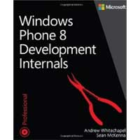 Microsoft Press WINDOWS PHONE 8 DEV INTER