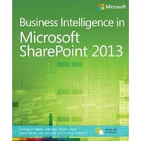 Microsoft Press BUSINESS INTELLIGENCE SHA