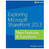 Microsoft Press EXPLORING SHAREPOINT 2013