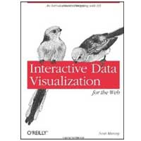 O'Reilly INTERACTIVE DATA VISUALIZ