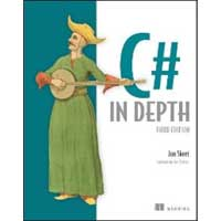 Manning Publications C# in Depth, 3rd Edition