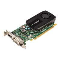 PNY Quadro K600 Low Profile 1024MB GDDR3 PCIe 2.0 x16 Workstation Video Card