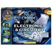 Ravensburger Electronics & Circuitry