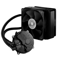 Cooler Master Seidon 120XL CPU Water Cooling Kit