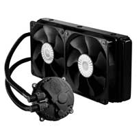 Cooler Master Seidon 240M CPU Water Cooling Kit