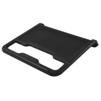 Cooler Master NotePal Notebook Cooling Pad fits Laptops up to 15""