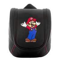 Asia Source Direct 3DS/DS Lite/DSi XL/DSi Mario Backpack