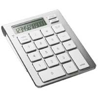 SMK-Link iCalc - Bluetooth Calculator Keypad
