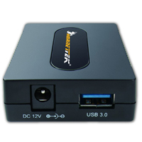 "HornetTek Dual 2.5""/3.5"" SATA to SuperSpeed USB 3.0 Docking Station"