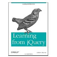 O'Reilly LEARNING FROM JQUERY