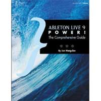 Cengage Learning ABLETON LIVE 9 POWER