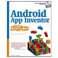 Cengage Learning ANDROID APP INVENTOR