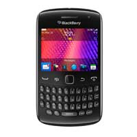 Blackberry Curve 9360 GSM Unlocked Smartphone - Black