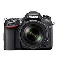Nikon D7100 24.1 Megapixel DSLR Digital Camera Kit with 18-105mm AF-S DX Nikkor Lens