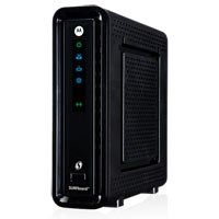 Motorola SBG6580 SURFboard DOCSIS 3.0 Wireless Cable Modem