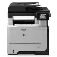 HP LaserJet Pro M521dn Multifunction Printer
