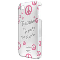 Whatever It Takes Tough Shield for iPhone 4/4S - Katy Perry