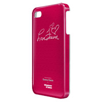 Whatever It Takes Tough Shield for iPhone 4/4S - Donna Karan