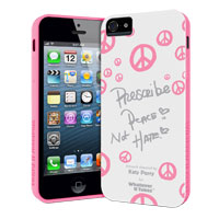 Whatever It Takes Gel Shell for iPhone 5 - Katy Perry
