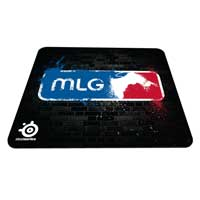 SteelSeries OcK MLG Wall Edition Gaming Mouse Pad