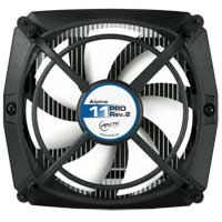 Arctic Cooling Alpine 11 Pro Rev.2 CPU Cooler