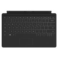Microsoft Touch Cover for Surface - Black