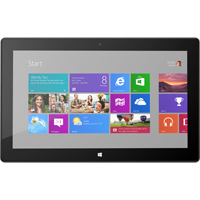 Microsoft Surface 64GB Tablet
