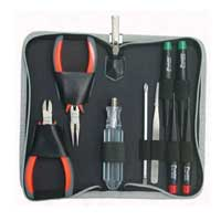 Eclipse Enterprise Compact Tool Kit  9 Piece