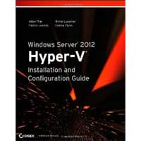 Wiley WINDOWS SERVER 2012 HYPER