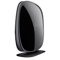 Belkin F9K1116 AC750 Wireless AC Dual Band Router