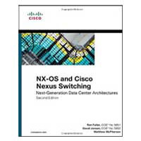 Sams NX-OS & CISCO NEXUS SWITC