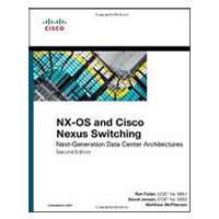 Sams NX-OS & CISCO NEXUS SWITC