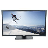 """Acer 27"""" Refurbished Widescreen LED Monitor - B273Hbmidhz"""